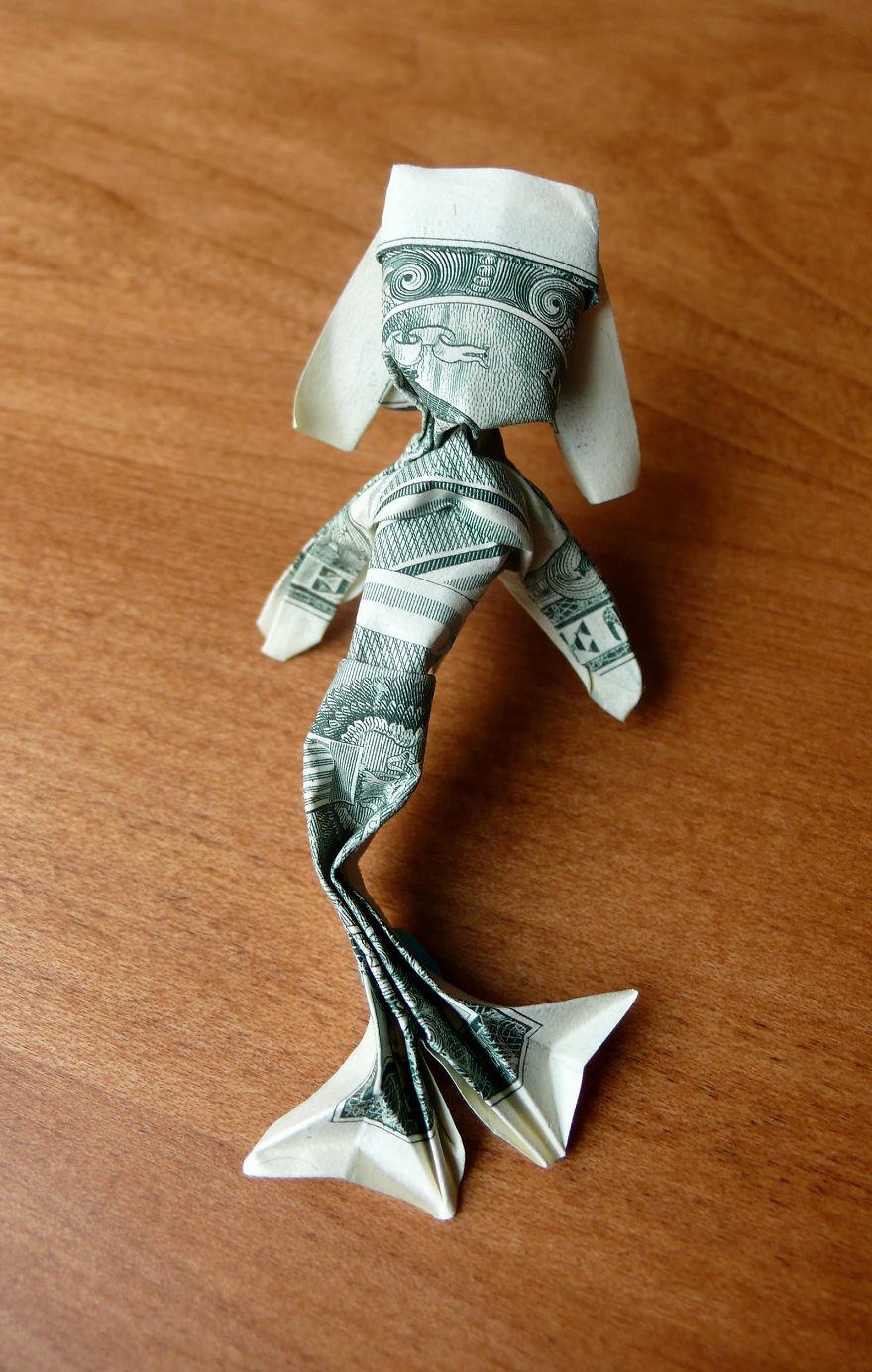 Us Taiwan Money Dollar