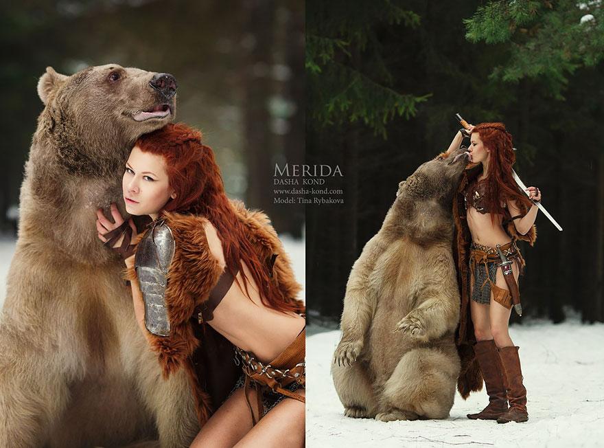 portraits-with-animals-daria-kontratyeva-16