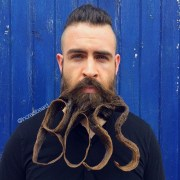 incredibeard