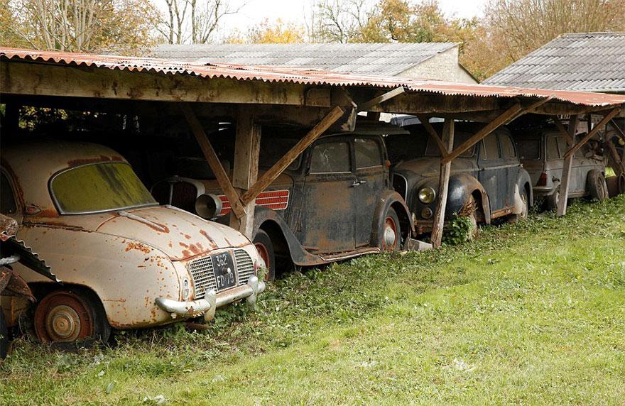 tesoro-vintage-old-classico-auto-Retromobile-france-roger-Baillon-10
