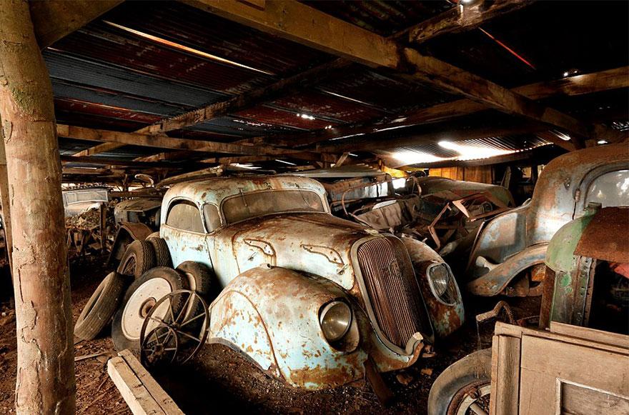 tesoro-vintage-old-classico-auto-Retromobile-france-roger-Baillon-13