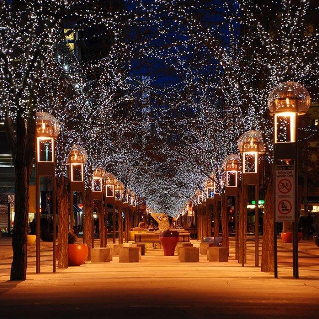 Denver, Usa