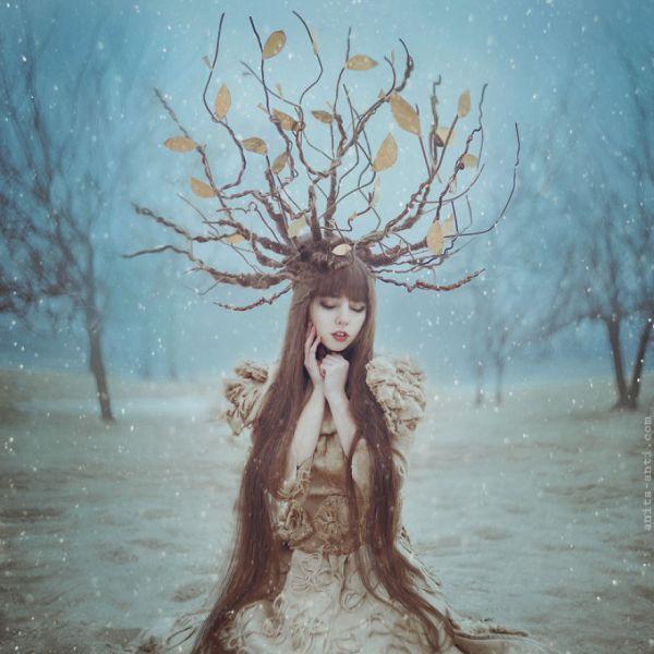 Photography Fairy Tale Fantasies