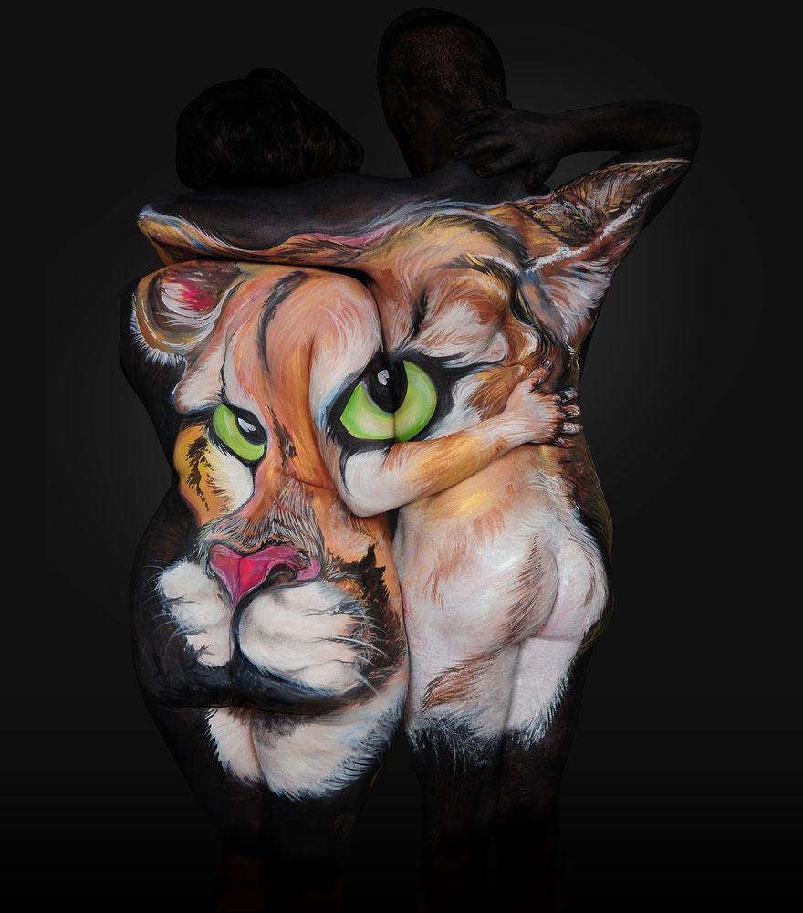 florida-wildlife-series-body-painting-art-shannon-holt-9