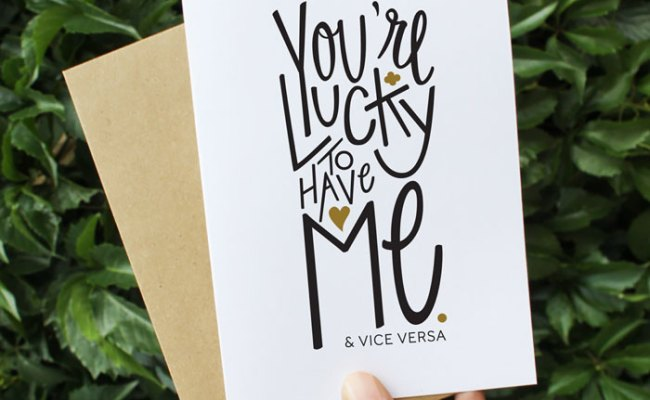 21 Honest Valentine S Day Cards For Unconventional