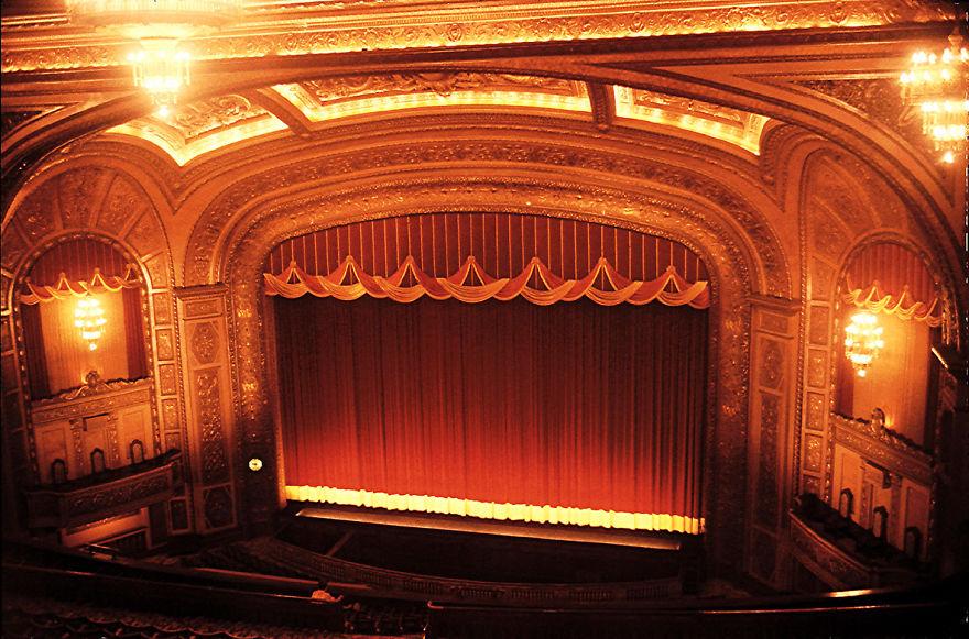 Regent Cinema, Brisbane, Australia