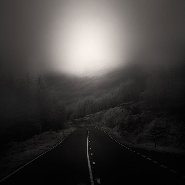 Dark Lonely Road