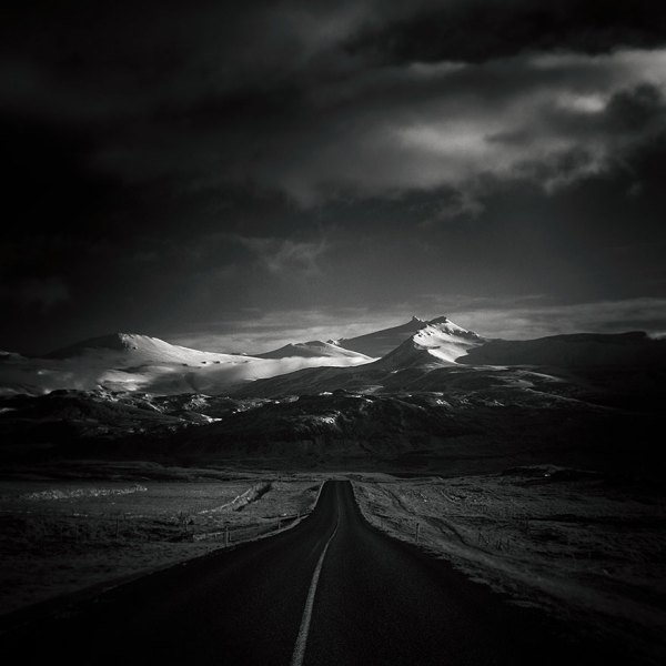 Lonely Road Photography