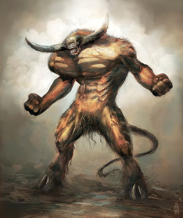 zodiac-monsters-fantasy-digital-art-damon-hellandbrand-2