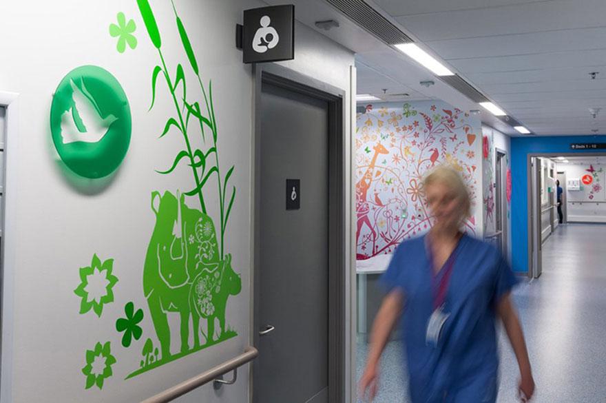 artists-mural-design-royal-london-children-hospital-vital-arts-21