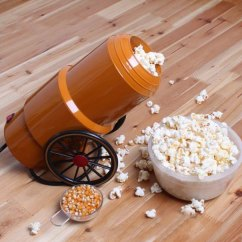 Kitchen Gadgets Cabinets Pictures 17 Funny And Useful For Cooking Ateliers Jacob Making Popcorn Has Never Been So Fun Messy
