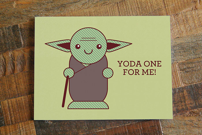 25 Nerdy Valentines Day Cards For Nerds Who Arent