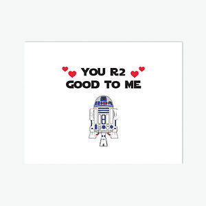 25+ Nerdy Valentine's Day Cards For Nerds Who Aren't