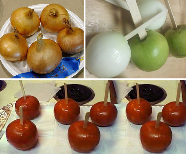 Delight Their Taste Buds With Caramel Onions