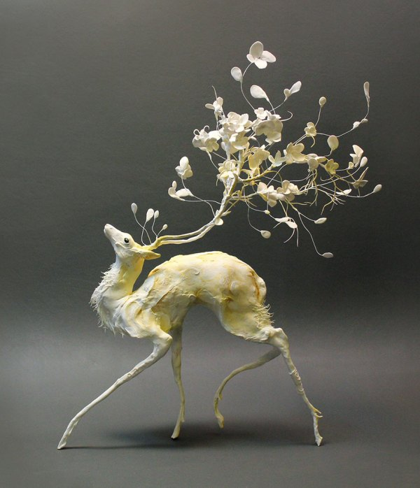 By Ellen Jewett Sculptures