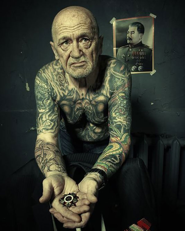 22+ Tattooed Seniors Answer The Eternal Question How Will