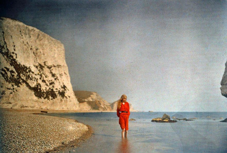 early-cor-photography-1913-christina red-Marvyn ogorman-8