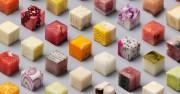 artists cut raw food 98 perfect