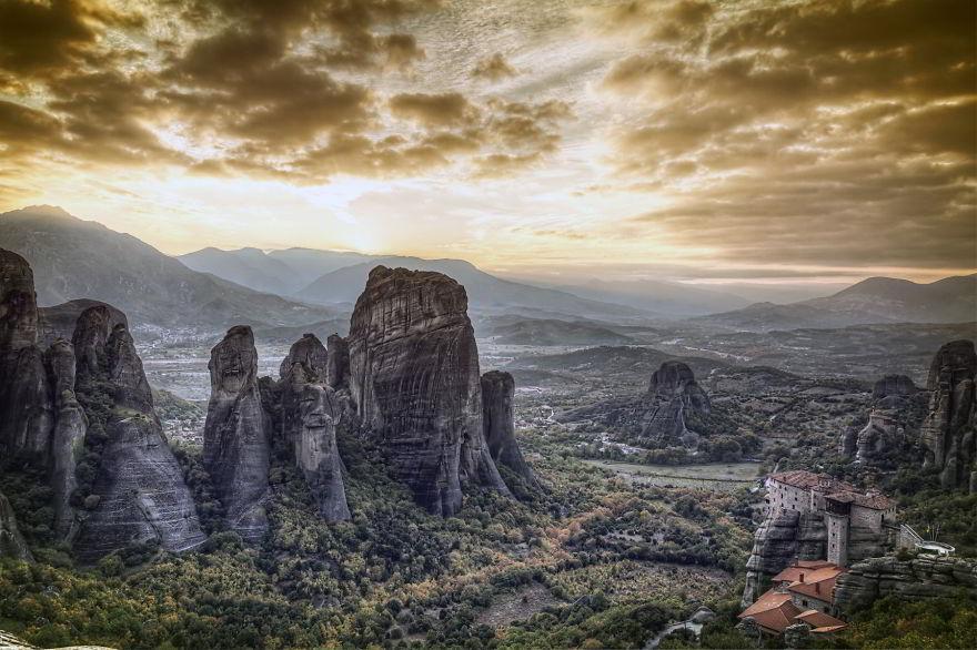 # 59 Meteora ,greece
