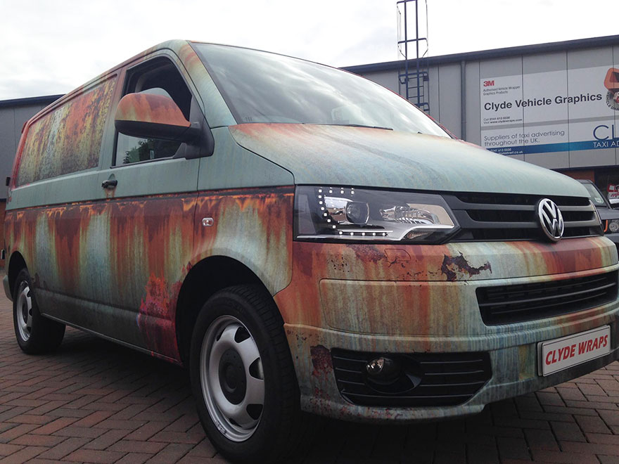 rusty-car-vinyl-wrap-vw-van-clyde-wraps-1