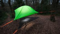 New Models Of Suspended Tents That Let You Sleep Among The ...