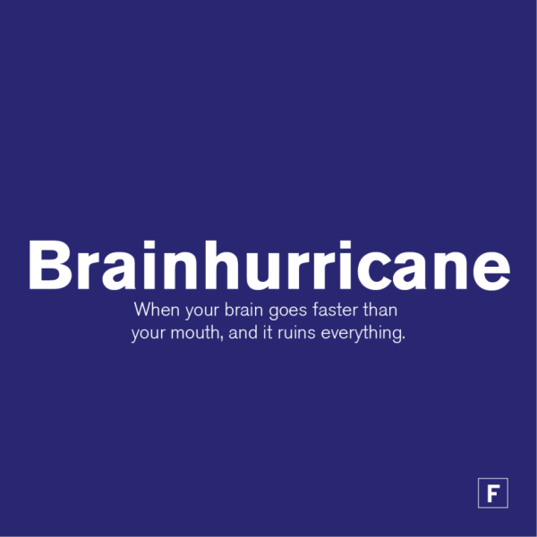 13 Brilliant New Words Invented In The most Inspiring