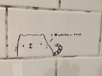 57 Inspirational Bathroom Stall Messages To Make Your Day ...