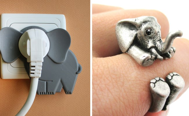 15 Things Every Elephant Lover Needs In Their Life