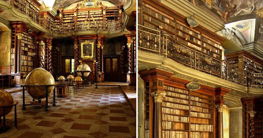 la-Klementinum-nazionale-libreria-repubblica-ceca-3