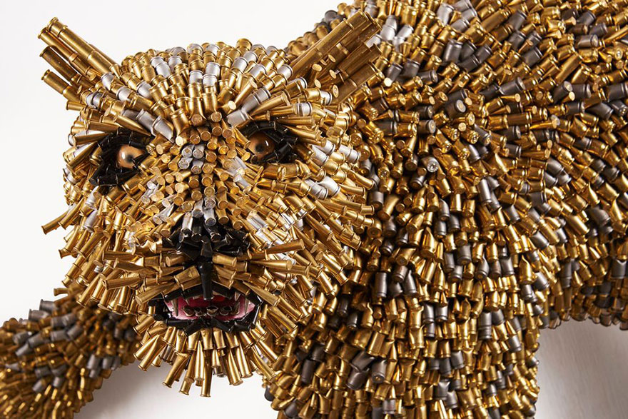 bullet-shells-sculptures-we-are-at-peace-federico-uribe-13