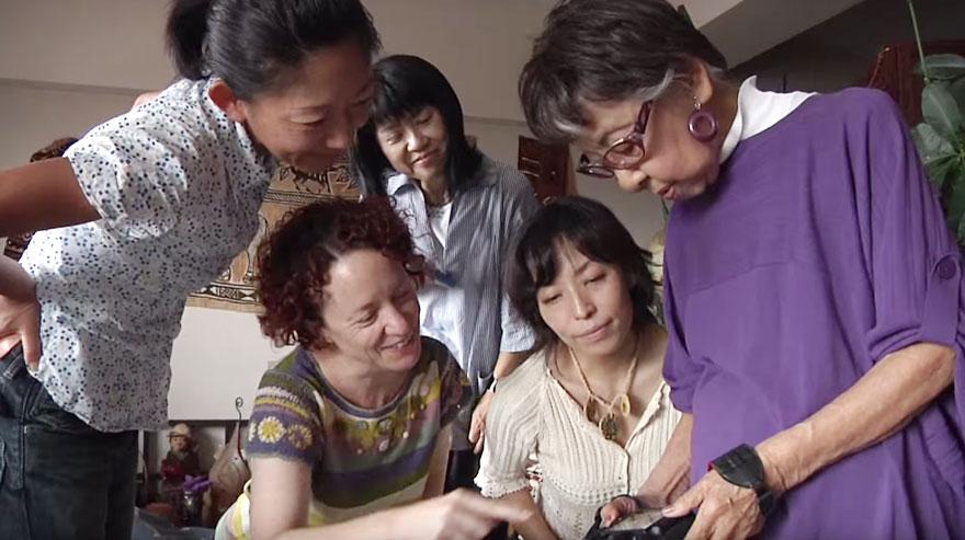 first-woman-photographer-japan-tsuneko-sasamoto-11