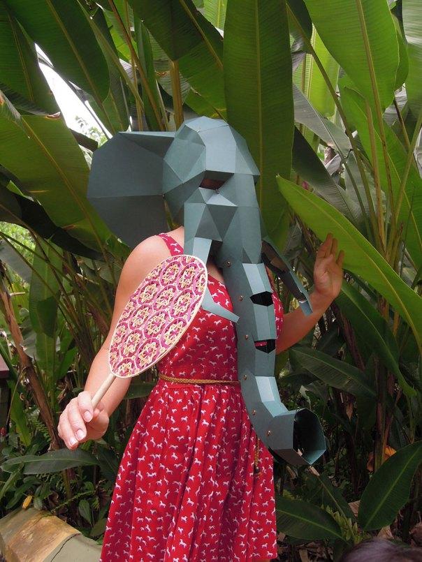 papel-bricolaje-máscaras-Halloween-costume-steve-wintercroft