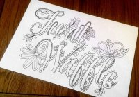 Swear Word Coloring Book Will Help You Stop Swearing And ...