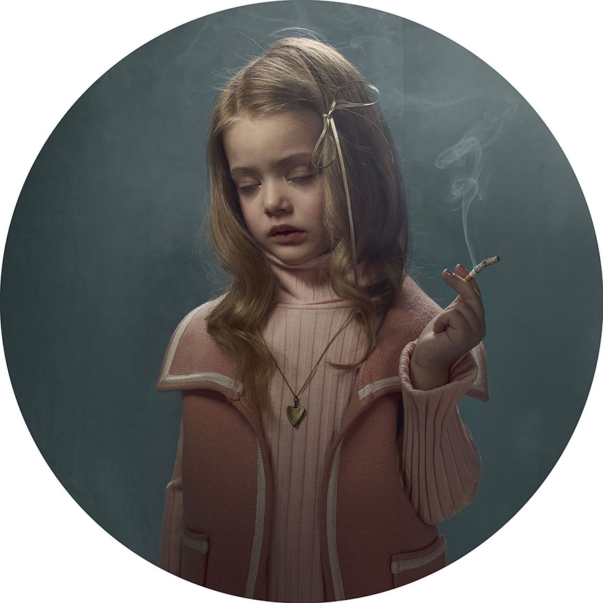 το κάπνισμα των παιδιών-frieke-Janssens-5