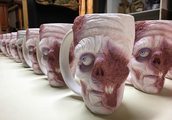 zombie-mug-pottery-slow-joe-kevin-turkey-merck-13