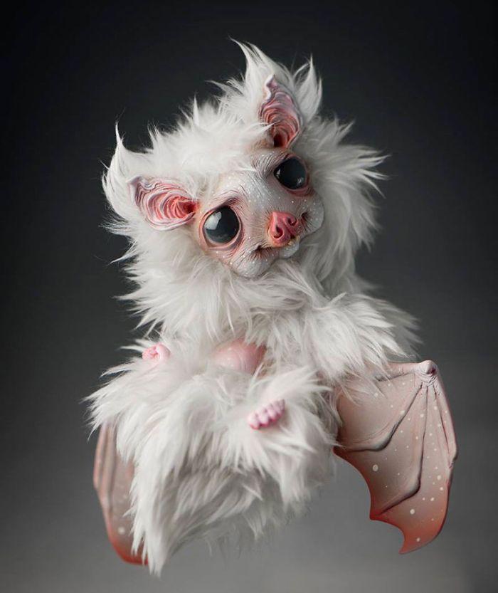 Polar Bat