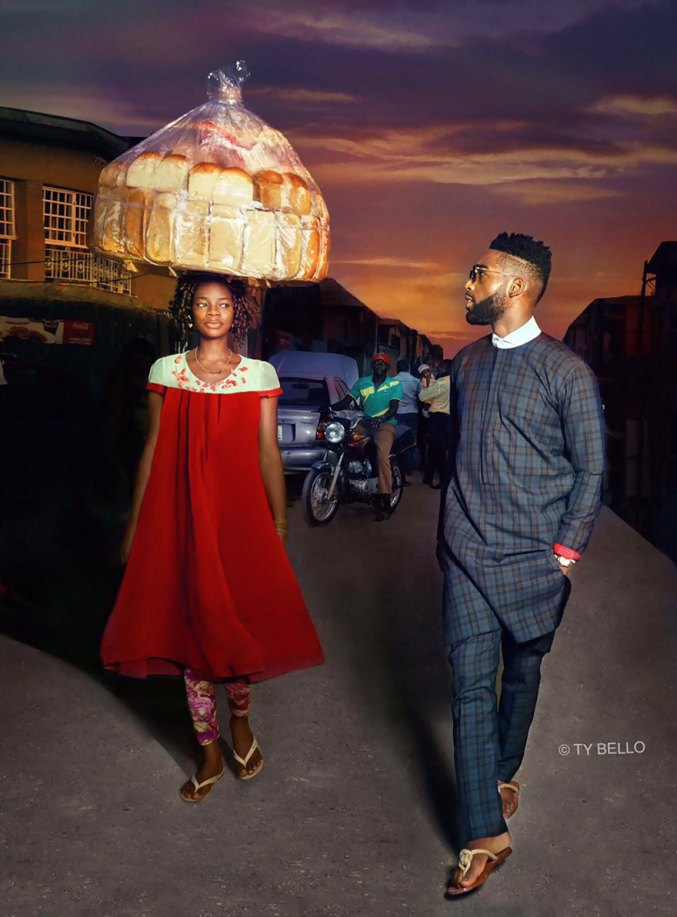 bread-seller-photobomb-modeling-contract-olajumoke-orisaguna-22