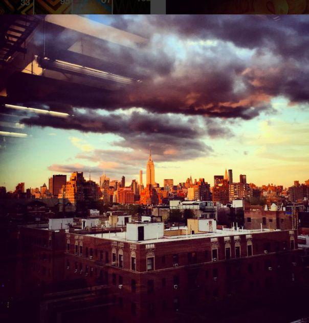 Otra - la ciudad de Nueva York, Nueva York