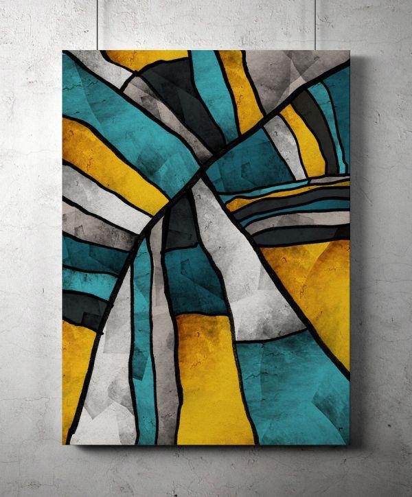 Contemporary Paintings Modern Art