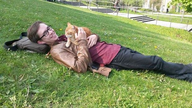 campus-cat-university-cuddles-augsburg-germany-9