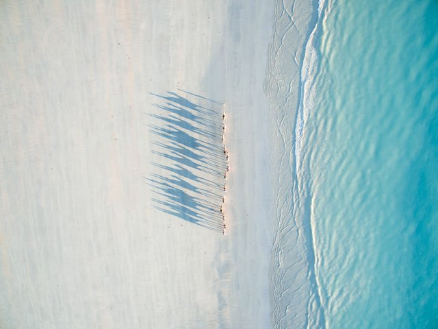 2nd Prize Winner – Category Travel: Cable Beach