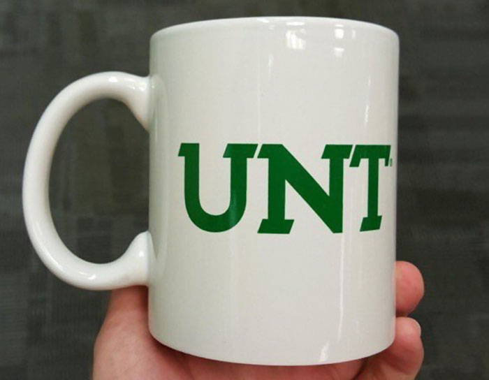 The University of North Texas Really Didn't Think This Through