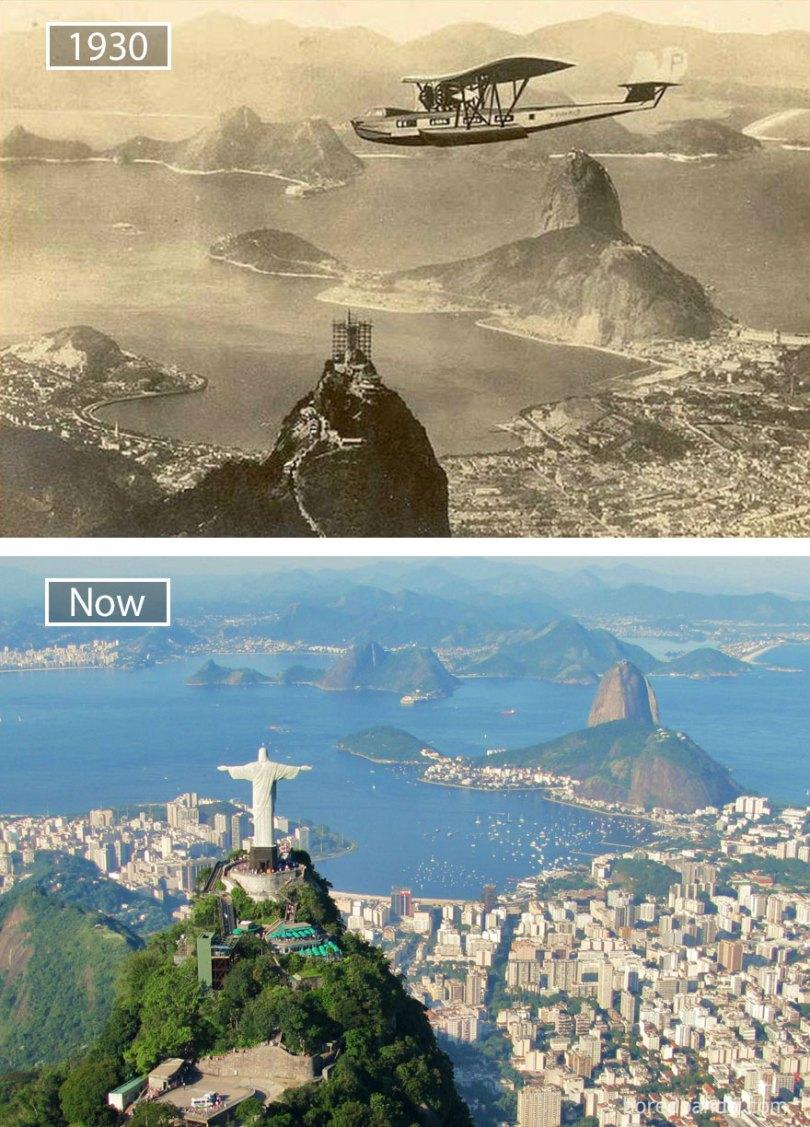 how famous city changed timelapse evolution before after 29 577e391af0f09  880 - Evolução das metrópoles do mundo