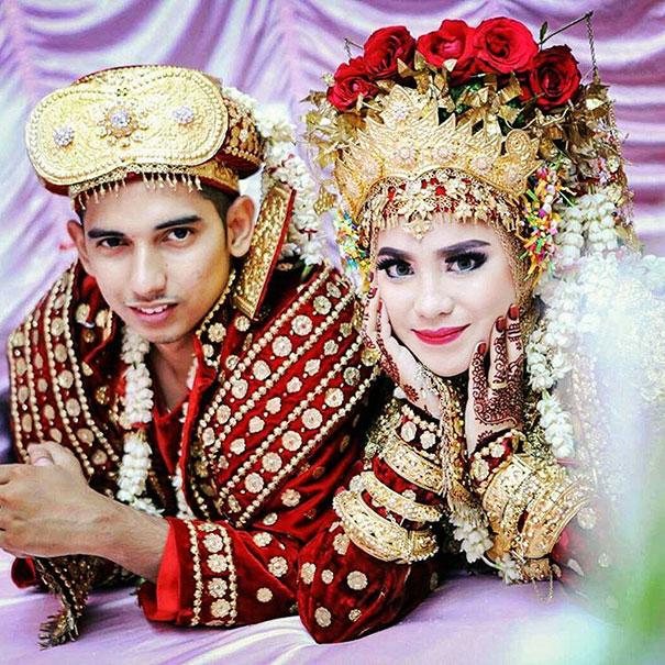 Palembang Wedding, Indonesia