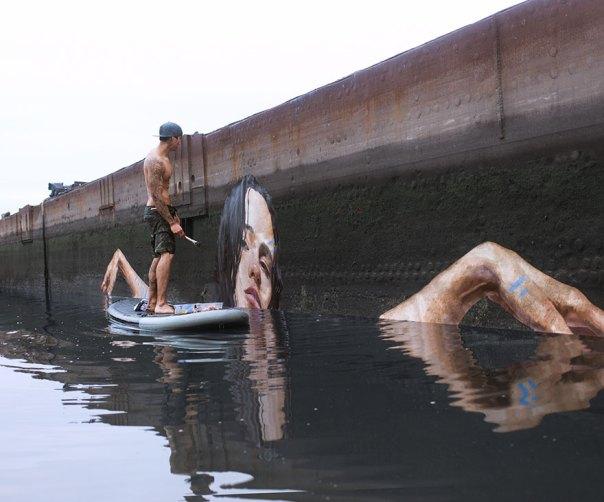 agua-street-art-paddleboarding-sean-Yoro-hula-22