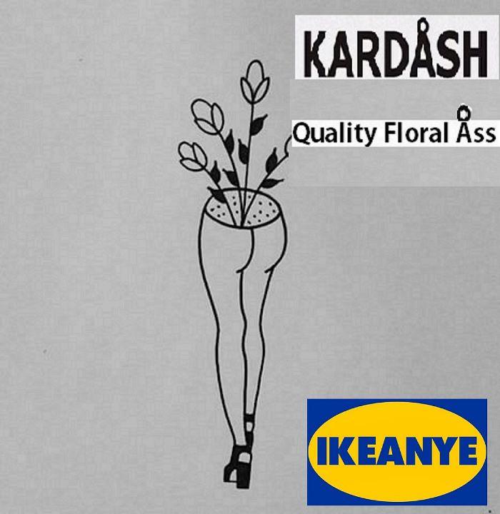 Quality Floral Ass!