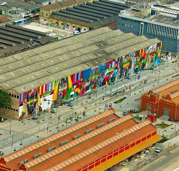 mundo más grande-mural-calle-arte-las-Etnias-the-etnias-eduardo-Kobra-rio-olimpiadas-brasil-3