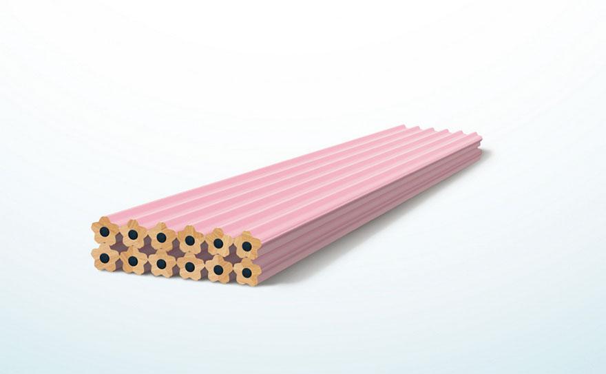 Необичне оловке
