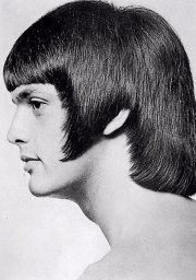 1960s and 1970s romantic