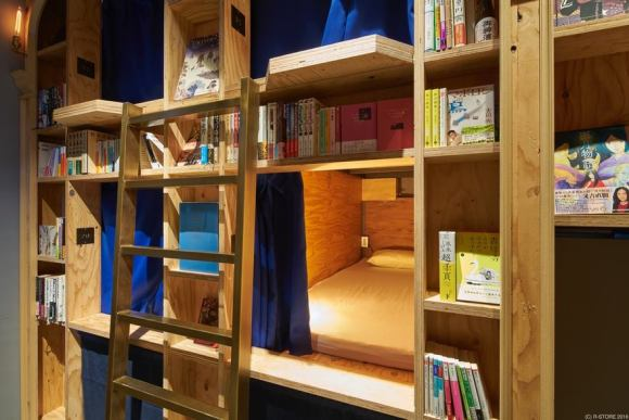 bookstore-hostel-book-and-bed-tokyo-kyoto-6